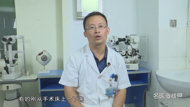 近视眼手术会失明吗_恢复视力,减缓视力下降的方法-百度经验