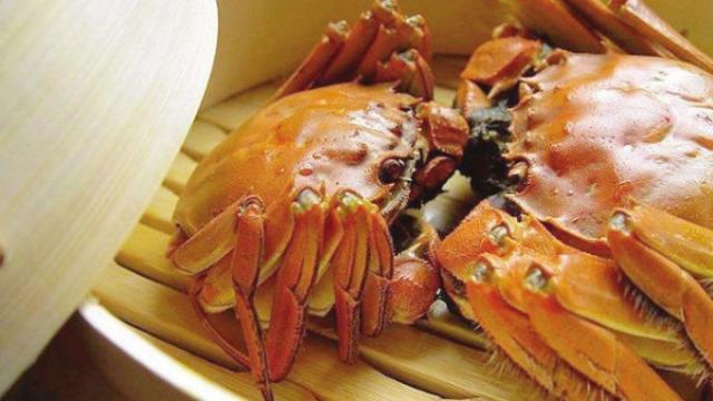 蒸好的螃蟹如何保存_螃蟹如何清洗-百度经验