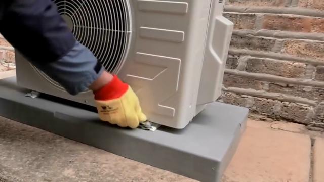 冬季买空调注意事项_空调安装步骤-百度经验